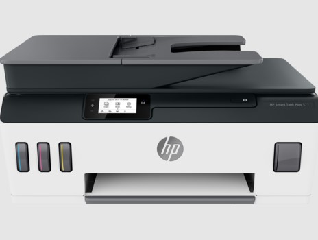 Download HP Smart Tank Plus 571 Driver Windows