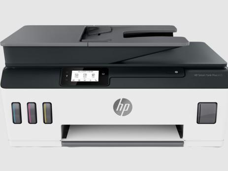 Download HP Smart Tank Plus 651 Driver Windows