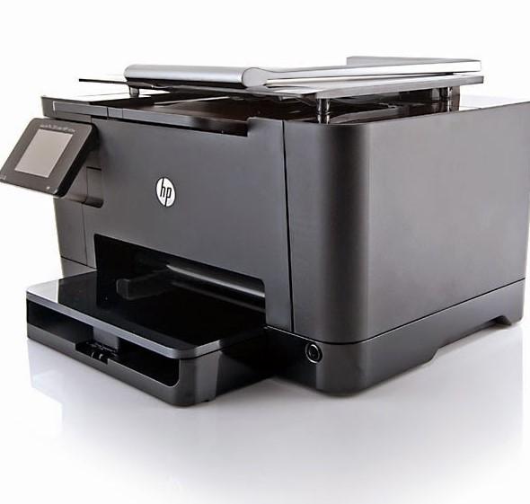 Download HP TopShot LaserJet Pro M275 MFP Driver Windows