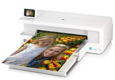 Download Software Driver HP Photosmart B8550 Windows