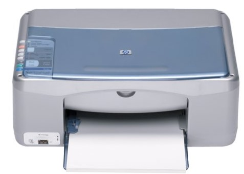 Driver Download HP PSC 1310 Windows