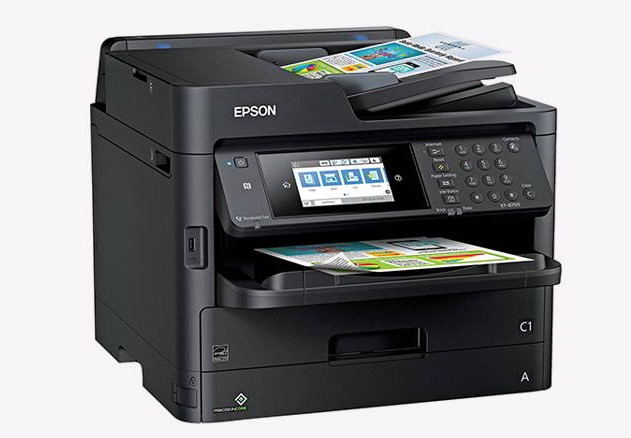Driver Epson Workforce Pro ET8700 Windows Download
