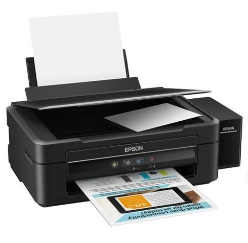 Driver Printer Epson L362 Windows Download