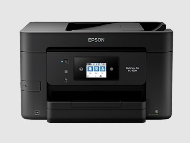 Epson EC 4020 Driver Windows Download