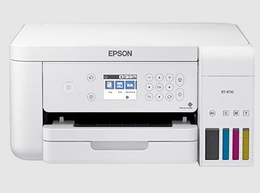 Epson ET 3710 Driver Windows Download