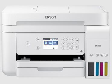 Epson Ecotank 3760 SE Driver Windows Download