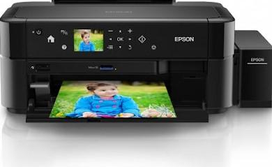 Epson L-810 Driver Windows Download