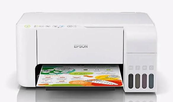 Epson L3156 Driver Download Windows Download