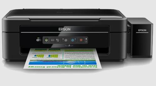 Epson L365 Driver Printer Windows Download
