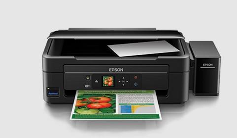 Epson L455 Driver for Windows Windows Download
