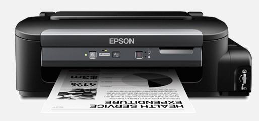 Epson M100 Printer Driver Windows Download
