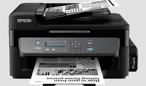 Epson Printer Driver M200 Windows Download