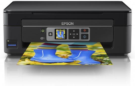 Epson XP 352 Driver Windows Download
