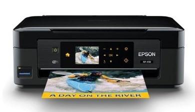 Epson XP 410 Driver Windows Download