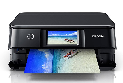 Epson XP 8600 Driver for Windows Windows Download