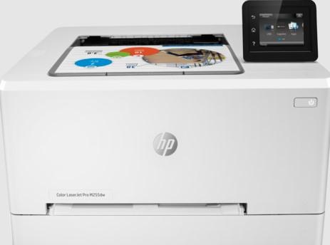 HP Color LaserJet Pro M255dw Driver Download for Windows Windows