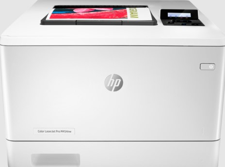 HP Color LaserJet Pro M454nw Software Driver Download Windows