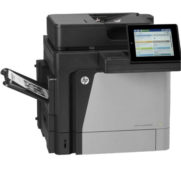 HP LaserJet Flow M630h Driver Download Windows