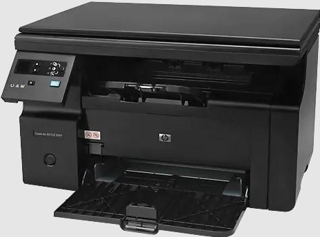 HP LaserJet Pro M1132 Mfp Firmware Update Download Windows