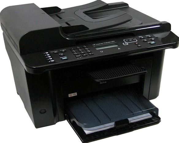 HP LaserJet Pro M1536dnf mfp Driver Download Windows