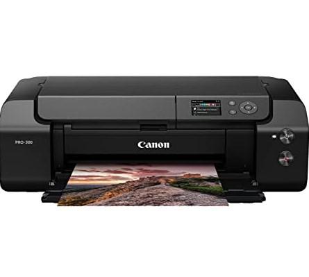 Download Canon imagePROGRAF PRO-300 Printer Driver