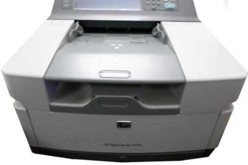 Download HP 9250c Digital Sender Firmware Windows
