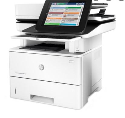 Download HP Color LaserJet Enterprise Flow MFP M577z Driver Windows