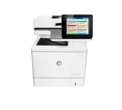 Download HP Color LaserJet Enterprise M577dn Driver Windows