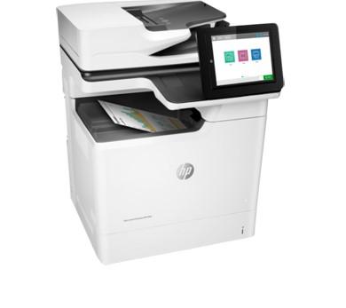 Download HP Color LaserJet M681z Driver Windows