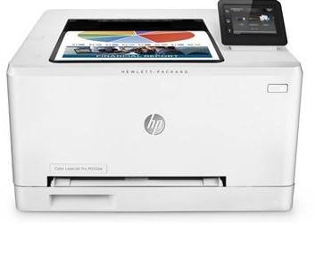 Download HP Color LaserJet Pro M254dw Driver Windows