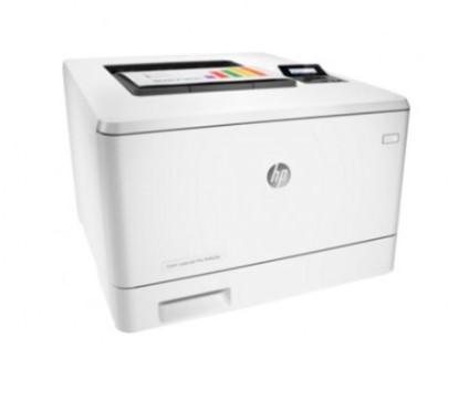 Download HP Color LaserJet Pro M452dn Driver Windows