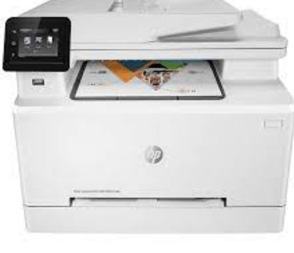 Download HP Color LaserJet Pro MFP M281cdw Driver Windows