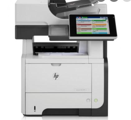 Download HP LaserJet Enterprise 500 MFP M525c Driver Windows