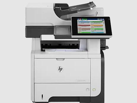 Download HP LaserJet Enterprise M525cm Driver Windows