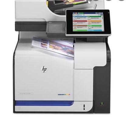 Download HP LaserJet Enterprise M575dn Driver Windows