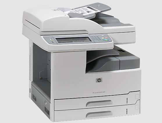 Download HP LaserJet M5035 Driver Windows