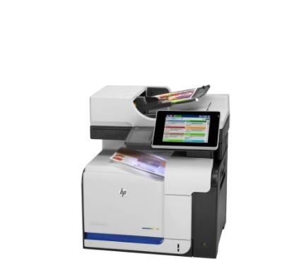 Download HP LaserJet M575dnm Driver Windows