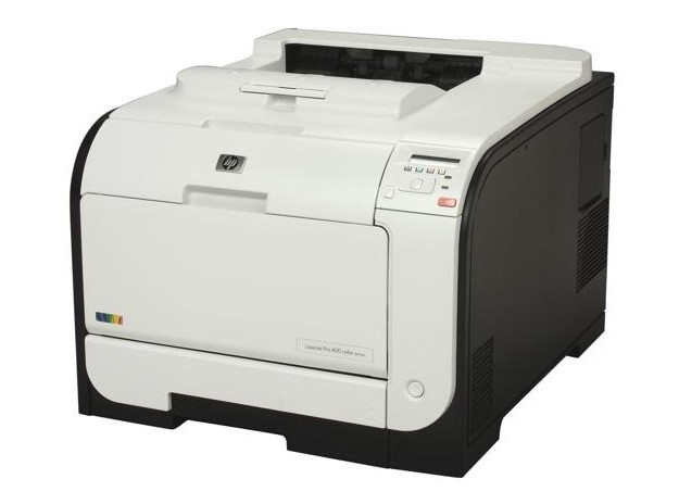 Download HP LaserJet Pro 400 M451dw Driver Windows