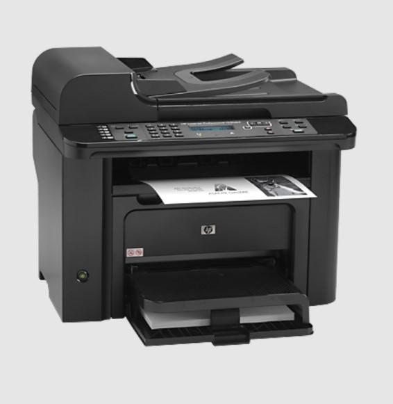 Download HP LaserJet Pro M1536dnf Printer Driver Windows