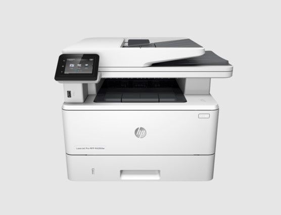 Download HP LaserJet Pro MFP M426fdw Driver Windows