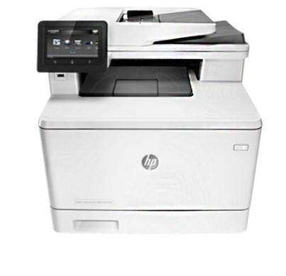 Download HP LaserJet Pro MFP M427fdn Driver Windows