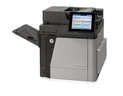 Download HP MFP M680 Color LaserJet Driver Windows