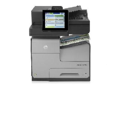 Download HP OfficeJet Enterprise Color MFP X585dn Driver Windows