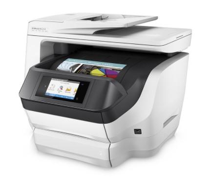 Download HP OfficeJet Pro 8745 Driver Windows