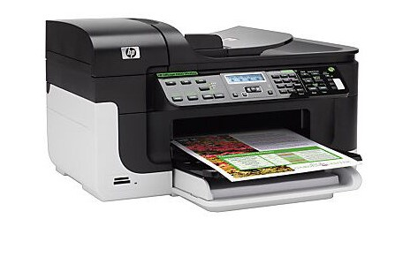 Download HP Officejet 6500 Printer E709n Driver Windows