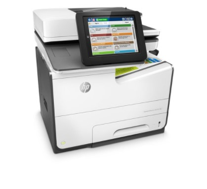 Download HP PageWide Enterprise Color MFP 586f Driver Windows