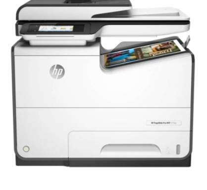 Download HP PageWide Pro 577dw Driver Windows