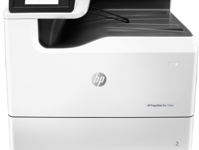 Download HP PageWide Pro 750dn Driver Windows