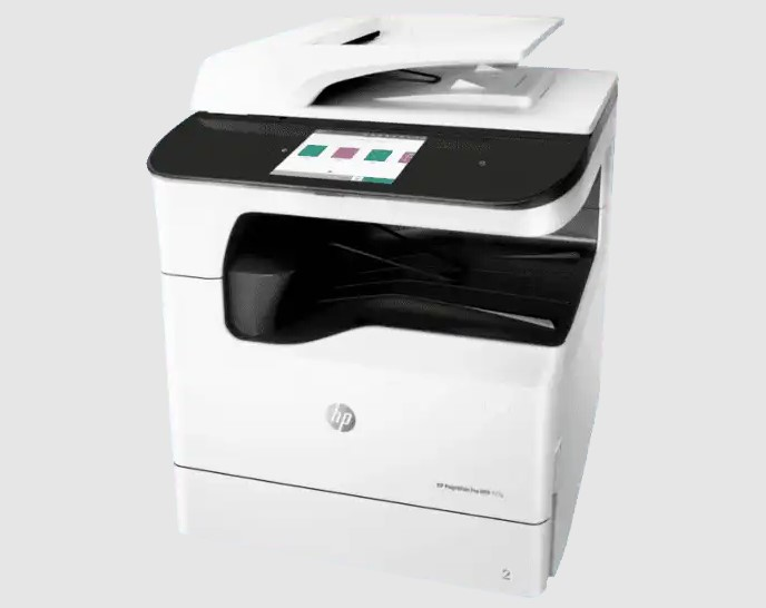 Download HP PageWide Pro 777z Driver Download Windows
