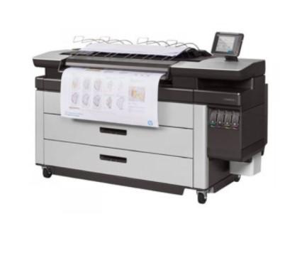 Download HP Pagewide XL 4000 Printer Driver Windows